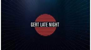 Zakkenroller expert The Charming Thief bij Gert Late Night op VIER