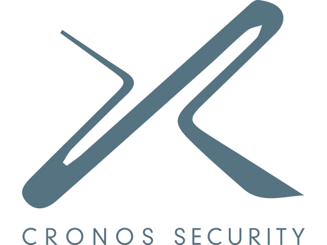 Cronos Security